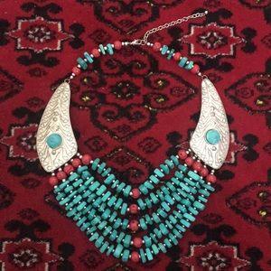 Jewelry - Statement Collar Necklace